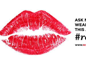 Free Red My Lips social media cover photo No 8