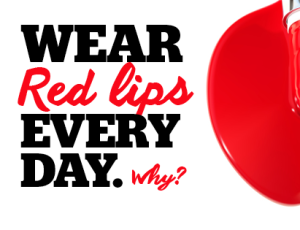 Free Red My Lips social media cover photo No 4