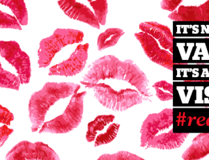 Free Red My Lips social media cover photo No 3